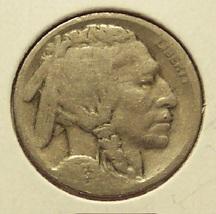 1923-S Buffalo Nickel VG8 #1200 - $7.99
