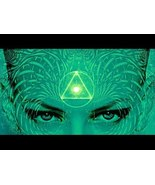 Shadow Burster - see spirits everywhere and hidden occult knowledge - 3r... - $2,005.00