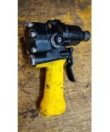 STANLEY MODEL IDO7810 HYDRAULIC IMPACT WRENCH lineman or underwater - $296.01