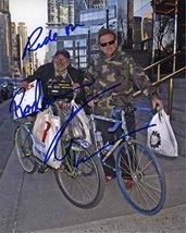 Robin Williams & Radio Man Signed 8x10 Photo Certified Authentic PSA/DNA COA - $494.99