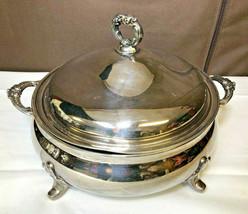 EPCA Silver Bowl - $38.68