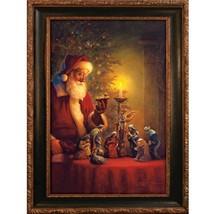Spirit of Christmas - Santa Claus Puzzle - 500 pc Jigsaw Puzzle - $49.10