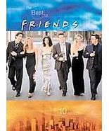 The Best of Friends Top 10 Fan Episodes 2 DVD Set - $15.63