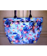 Lesportsac Disney IASW Tahitian Dreams Collection EveryGirl Tote NWT w/ ... - $399.00