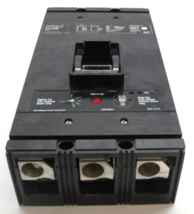 Westinghouse MC3800F Circuit Breaker 800AMP 3POLE 600VAC - $750.00