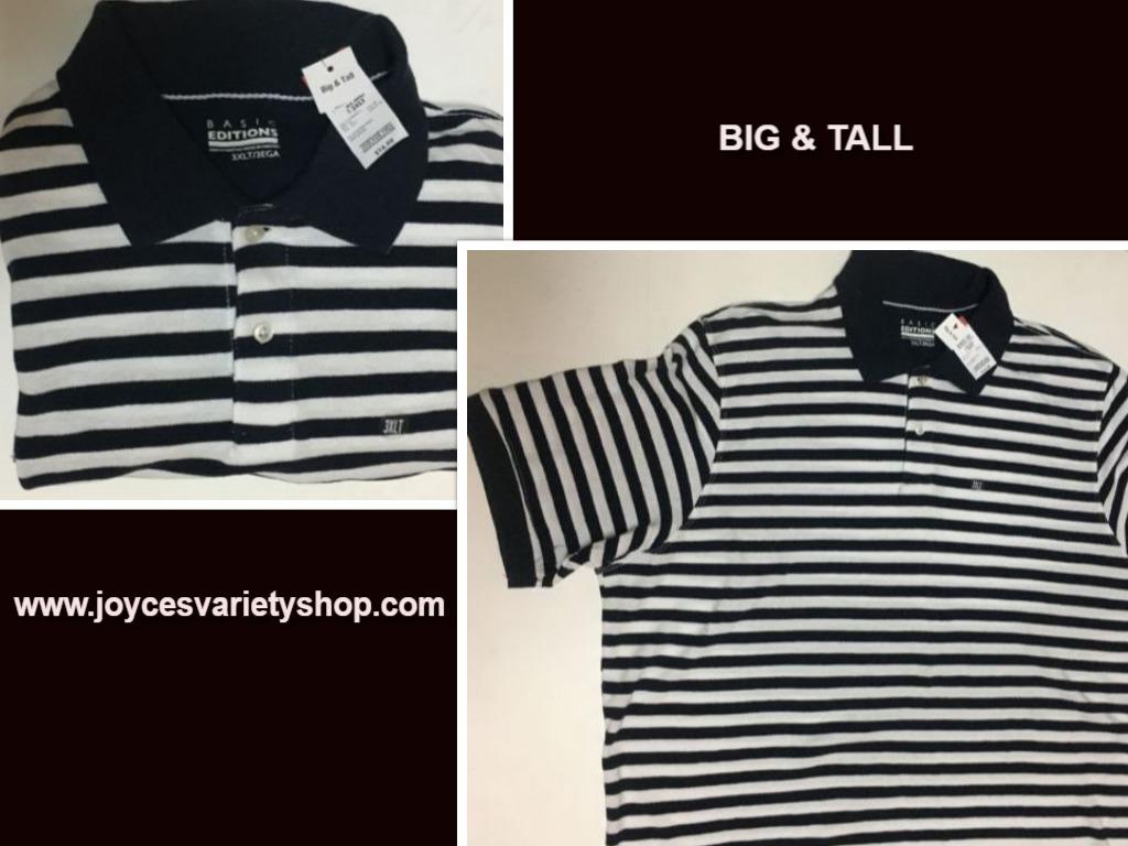 Basic navy blue striped shirt web collage   copy
