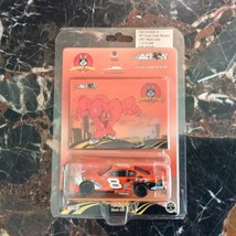 Dale Earnhardt Jr 2002 Monte Carlo Looney Toons The Thing Die-Cast - $11.99