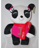 "Stuffed Chi Panda Bear ""Welcome to Wolong"" - $6.99"