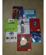 Lot 8 Christmas Books Bedtime Stories - $19.79