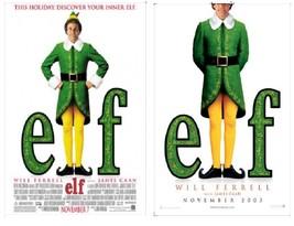 Elf 2 posters thumb200
