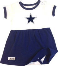 Texas Star  Baby Bodysuit Dress - $20.00
