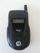 Motorola ic502 Nextel Sprint Cellular Phone - $14.99
