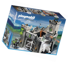 PLAYMOBIL® Wolf Knights' Castle - $60.01