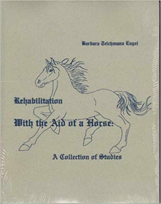 Rehabilitation With the Aid of a Horse : Collection of Studies : New Sealed  @ZB