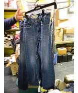 Vintage Levi Strauss & Co jeans skinny girls 16 regular 511 - $22.91
