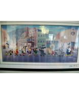 """Looney Tunes on Parade"" Framed Cel Signed by Noel Blanc, Ltd Ed 10/750 ... - $1,323.00"