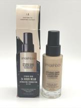 Smashbox Studio Skin 24 Hour Wear Hydrating Foundation 1 oz 30 ml 1.0 Ivory. New - $29.61