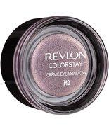Revlon ColorStay Crème Eye Shadow,  Black Currant, 0.16 oz - $10.87