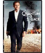 Quantum of Solace (DVD, 2009) - $9.95