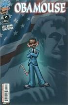 Obamouse #1 (2010) Antarctic Press Comics - $3.99