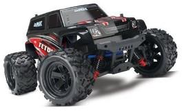 Traxxas 1/18 LaTrax Teton 4X4 Electric Monster Truck with TQ 2.4GHz Radi... - $179.14