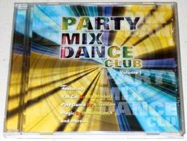 Party Mix Dance Club Volume 1 [Audio CD] Various - $23.75