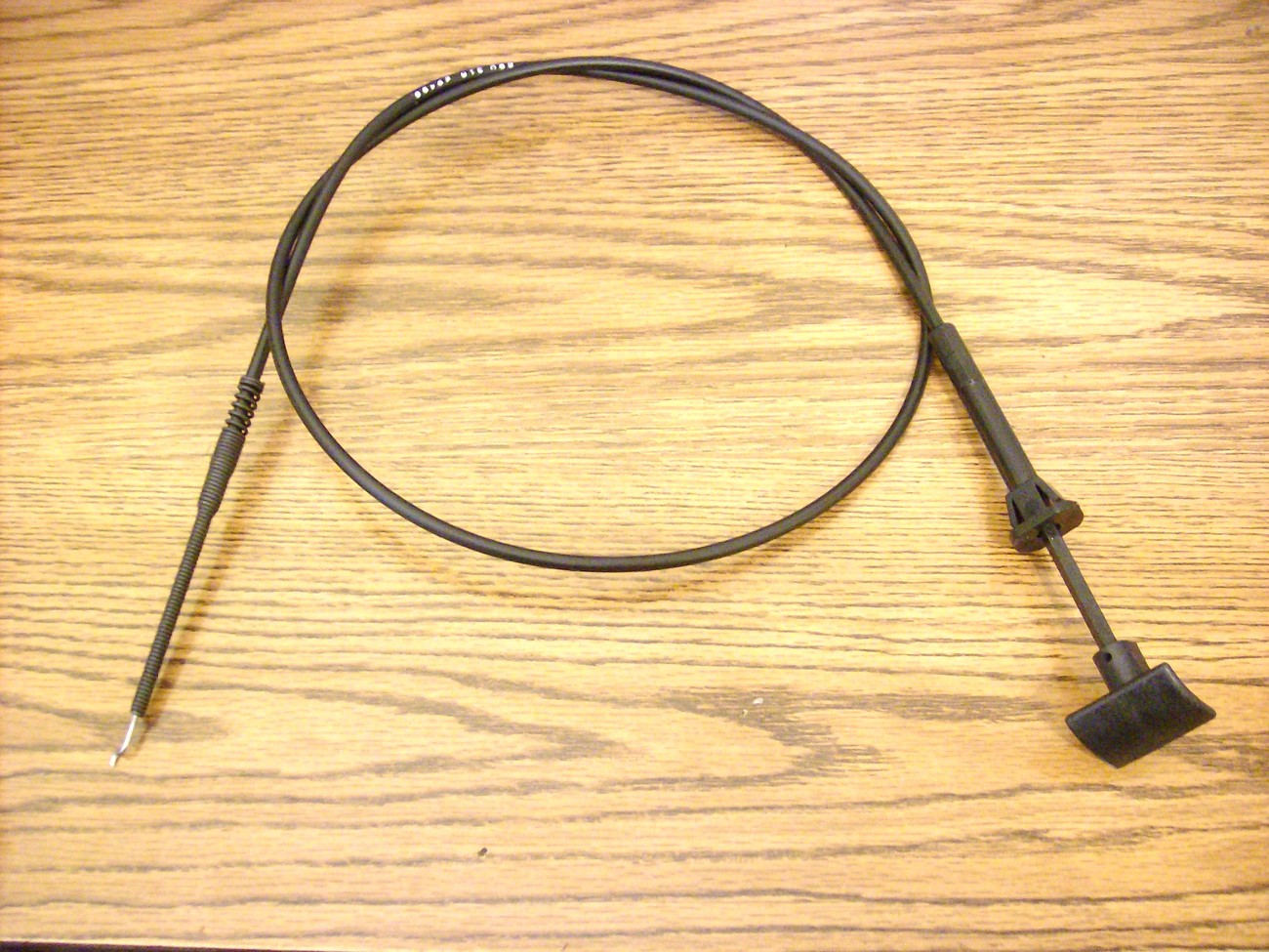 MTD lawn mower choke cable 746-0613, 746-0613A, 946-0613A