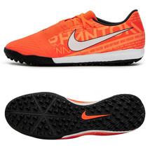 Nike Phantom Venom Academy TF Football Shoes Soccer Cleats Orange AO0571... - $84.99