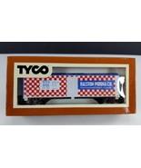 TYCO 355E Ralston Purina Billboard 40' Wood Reefer HO Scale - $12.86