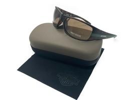 Harley-Davidson Official Designer Sunglasses HD0118V-52E in Matte Tortoi... - $33.92