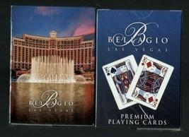 Bellagio Casino Playing Cards Brand New Casino Las Vegas Mint Condition  - $19.79