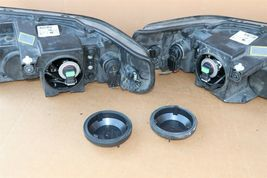 05-09 Saab 9/7X 9-7X 97x Halogen Headlight Head Light Lamp Matching Set L&R image 8