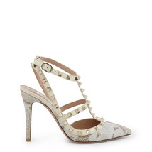 Valentino Original Women's Pumps & Heels lw2s0393ctr_445 - $1,173.19