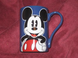 DISNEY STORE Mickey Mouse CUP/ MUG. BRAND NEW. - $18.69