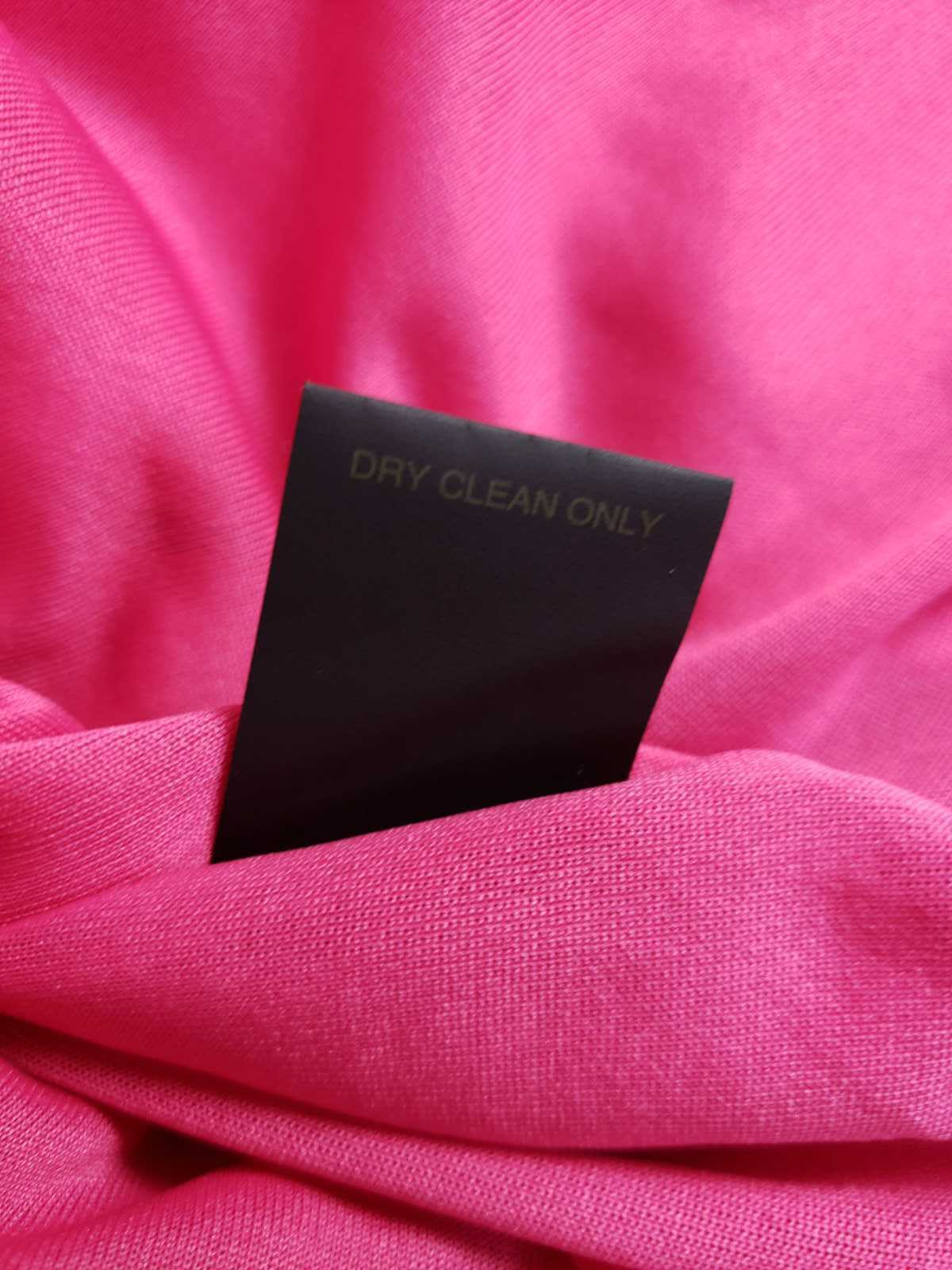 Cynthia Steffe Women Dress Size 2 NWT $198 Peplum Pencil Ponte Knit Sleeveless image 7