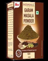 Patanjali Garam Masala Powder - 100g - $28.79