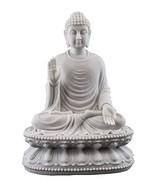"""9"""" Shakyamuni Buddha Statue Sculpture Buddhism Supreme Buddha - $59.00"""