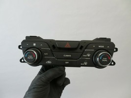 #7169P KIA OPTIMA 11 12 13 OEM DASH TEMP AC HEAT AIR CLIMATE CONTROL SWITCH - $30.00