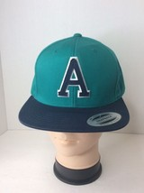 Aeropostale A Yupoong Classics Snapback AERO Adjustable Baseball Cap Hat... - $19.00