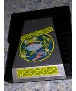 Parker Brothers Frogger Atari - $7.50