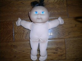 Mattel 1995 Cabbage Patch Baby Doll  - $14.85