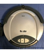 irobot Roomba - Robot Floor Vacuum - Parts - $31.18