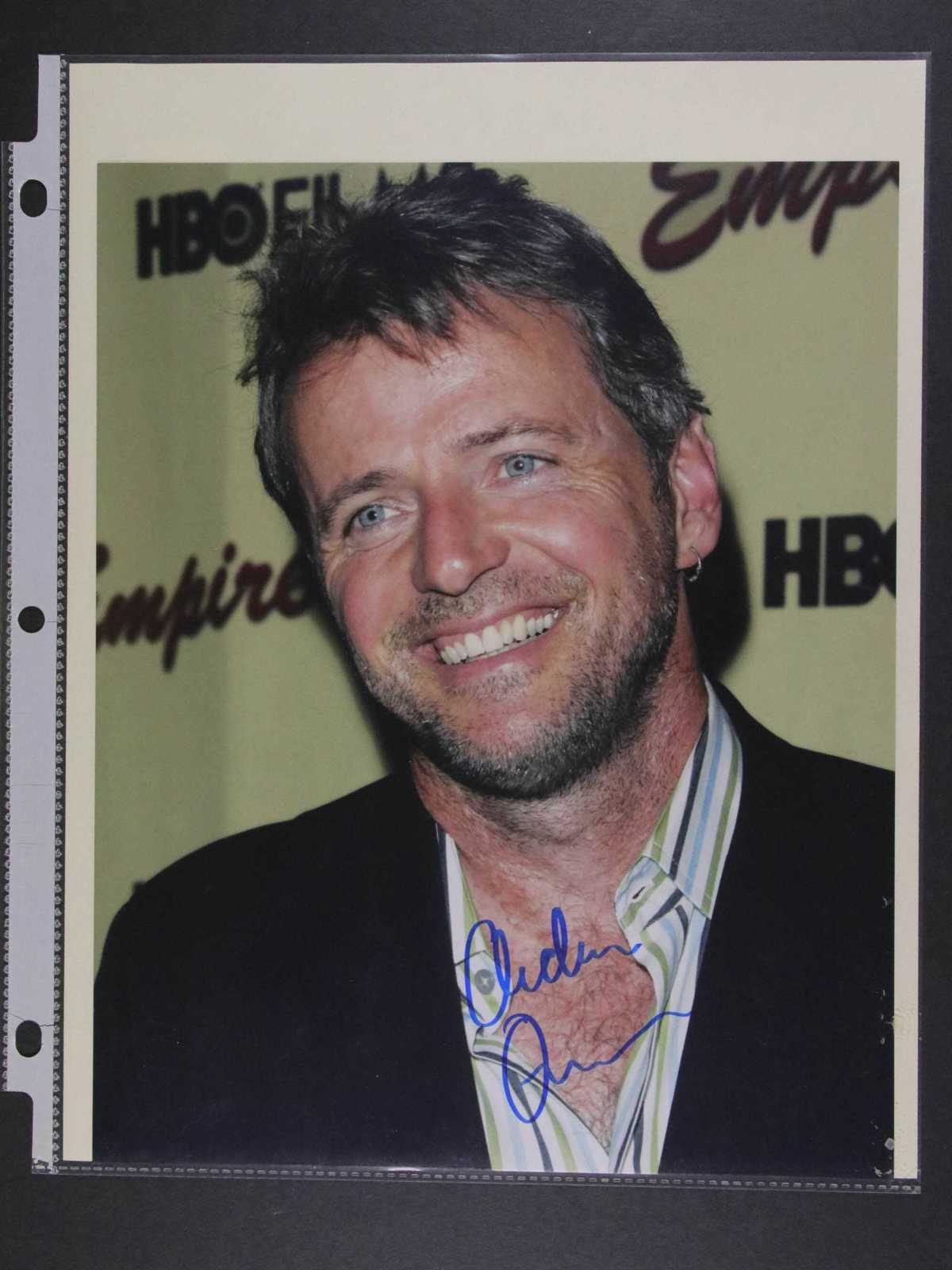 Primary image for Aidan Quinn Signed Autographed Glossy 8x10 Photo