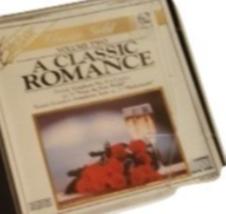 Classic Gold: A Classic Romance, Vol. 2 Cd image 1