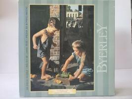 "Byerley Add Water & Stir Jigsaw Puzzle (550 Pieces, 16 1/2"" x 25 1/4"" MB... - $18.69"