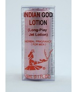 Indian God Lotion Spray Long Play SEX Delay - Herbal Fragrance for MEN - $19.98