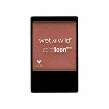 wet n wild Color Icon Blush, Blazen Berry - $8.90