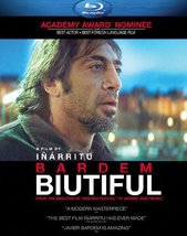Biutiful  [Blu-ray]