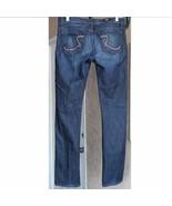ROCK & REPUBLIC KASANDRA Slim Straight Women's Jeans -- Size 27 x 31 - $27.99