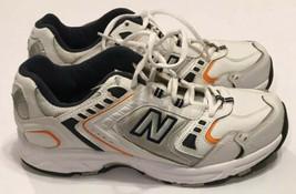 Unworn New Balance Cross Training Shoes Mens 9.5 4E Extra Wide CMX451NO ... - €33,76 EUR